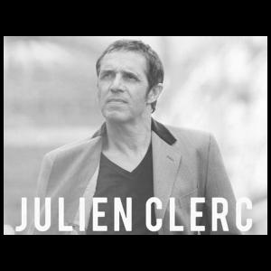 Installation son Julien Clerc