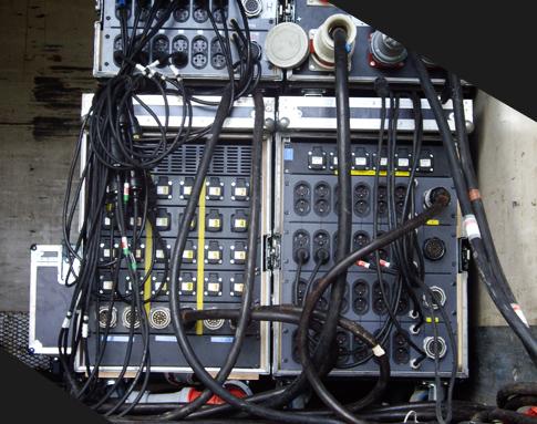 s2sound cablage electrique